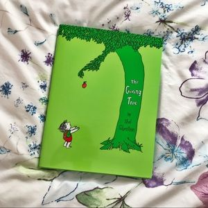 Other - 'The Giving Tree' by Shel Silverstein 🌱